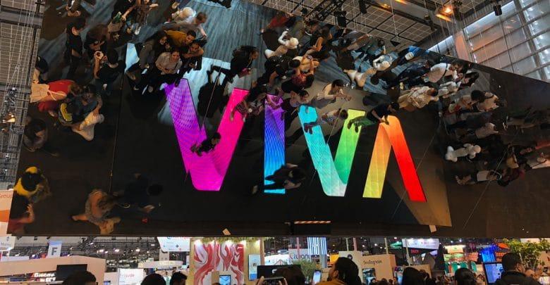 Photo of 「クリエイティブ」の意味の変化|VIVA TECHONOGY 2018レポート