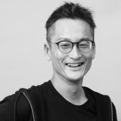堀内 健后<br>Kengo Horiuchi