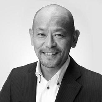 音部 大輔<br>Daisuke Otobe