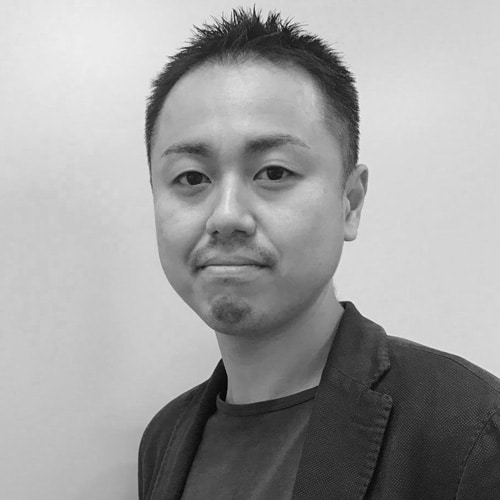 町田 紘一<br>Machida Koichi