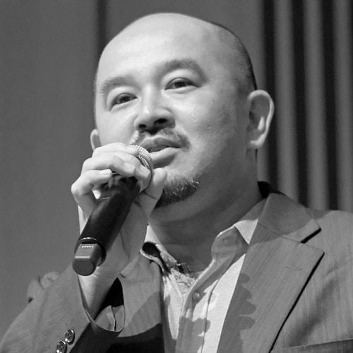 中田 寛之<br>Hiroyuki Nakada