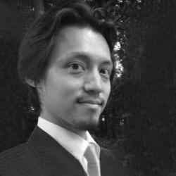 奥内 鉄治<br></noscript>Tetsuji Okuuchi