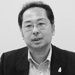 上田 和巳<br>Kazumi Ueda