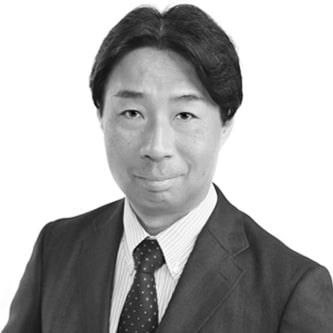 齊藤 一隆<br>Kazutaka Saito
