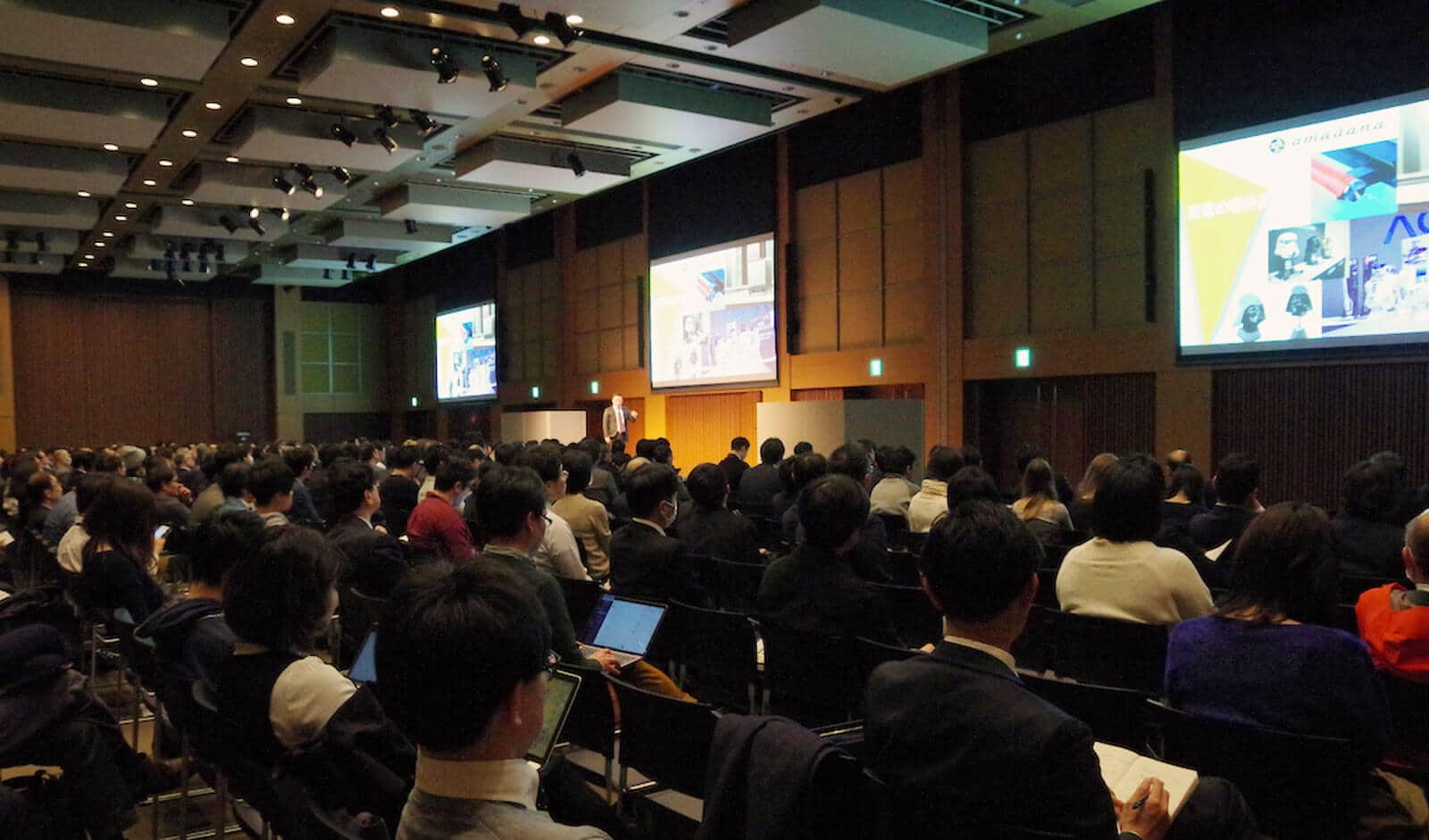 Photo of 【2019年】デジタルマーケティング・IoT関連イベントまとめ【2019/01/07更新】