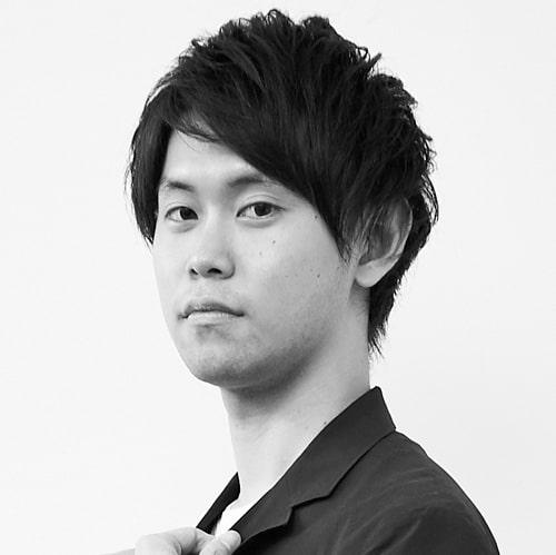百々 雅基<br>Masaki Dodo