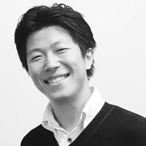 川村 昌義<br>Masayoshi Kawamura