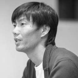 河村 英紀<br>Hideki Kawamura