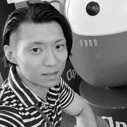 木村 近義<br>Chikayoshi Kimura