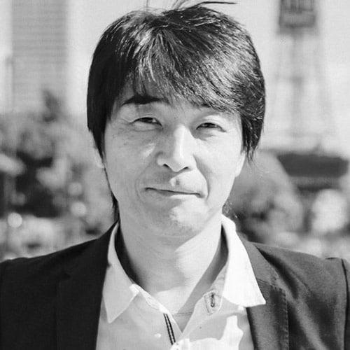 小向 国靖<br>Kuniyasu Komukai