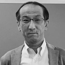 松田 伊晴<br>Yoshiharu Matsuda