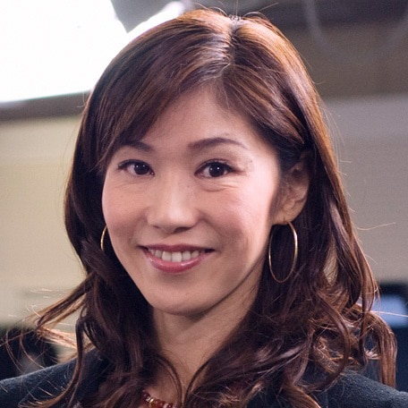 福島優子<br>Yuko Fukushima