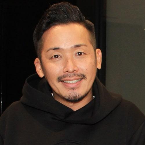 加藤 信介<br>Shinsuke Kato