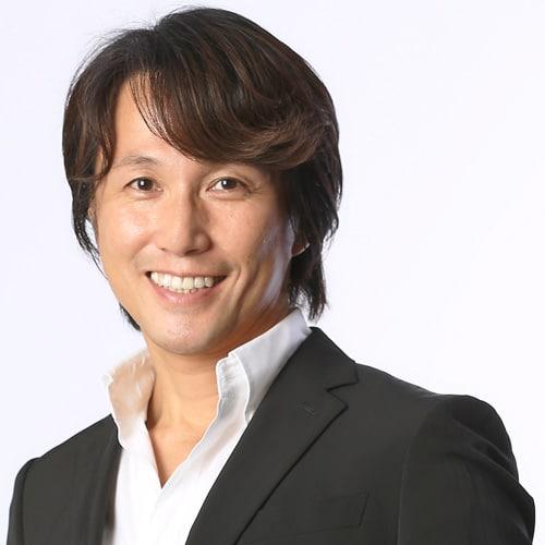 西口 一希<br>Kazuki Nishiguchi