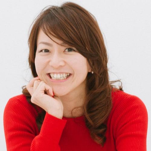 西村 真里子<br>Mariko Nishimura