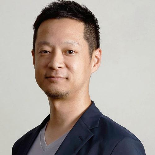 若原 強<br>Tsuyoshi Wakahara