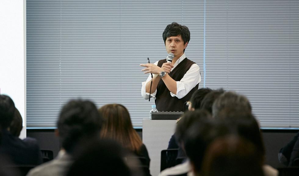 Photo of 出版社の多種多様なコンテンツが映すDMPの未来 KADOKAWA