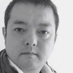 濱田 知行<br></noscript>Tomoyuki Hamada