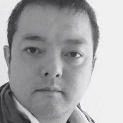 濱田 知行<br>Tomoyuki Hamada