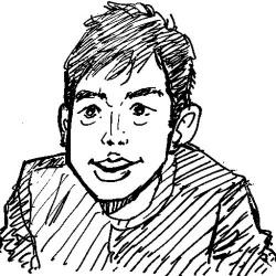 萬田 大作<br></noscript>DAISAKU MANDA