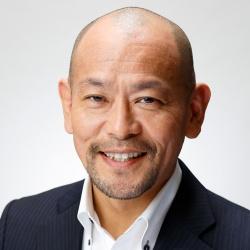音部 大輔<br></noscript>Daisuke Otobe