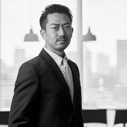 山﨑 陽平<br>Yohei Yamazaki