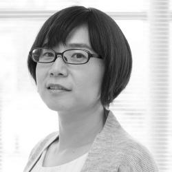 相原 美智子<br></noscript>Michiko Aihara