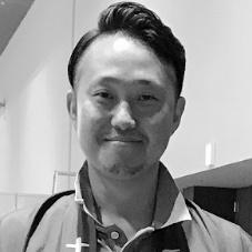 岸 義治<br>Yoshiharu Kishi