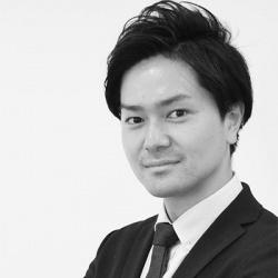 小田 啓介<br>Keisuke Oda