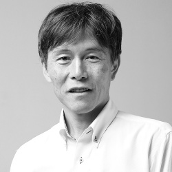 坂野 靖弘<br>Yasuhiro Sakano