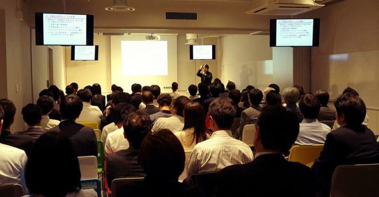 Photo of 金融業におけるビジネスモデルの転換がはじまっている 「FinTechと日本の未来を考える」