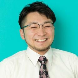 石田 博貴<br>HIROKI ISHIDA