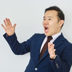 山本 広樹<br>hiroki yamamoto