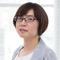 相原 美智子<br>Michiko Aihara