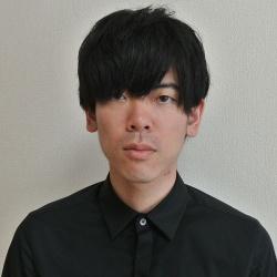 岩瀬 央<br>Akira Iwase