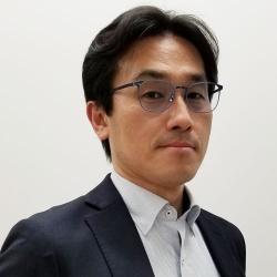 古井戸 一郎<br>ICHIRO KOIDO