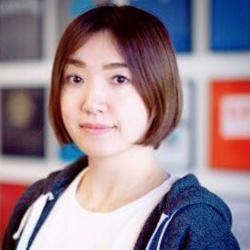 西見 麻利子<br>Mariko Nishimi