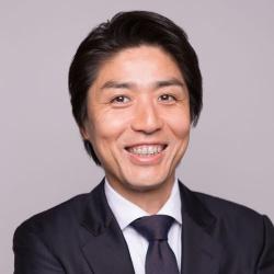 遠藤 直紀<br>NAOKI ENDO