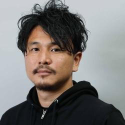 田中 省吾<br>SHOGO TANAKA