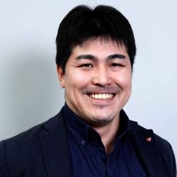 塚原 一喜<br>KAZUKI TSUKAHARA