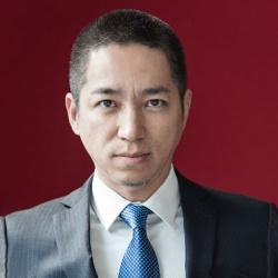 伊藤 嘉明<br></noscript>Yoshiaki Ito