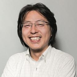 岩堀 耕史<br>Yasuhumi Iwahori