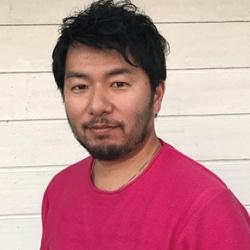 野田 耕平<br>Kohei Noda