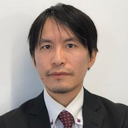 秋山 大志<br>Taishi Akiyama