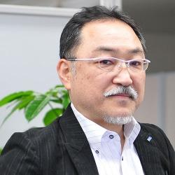 遠藤 寿彦<br>Toshihiko Endo