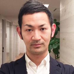 原 直志<br>Tadashi Hara