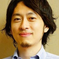 橋本 好真<br>Yoshimasa Hashimoto