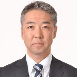林 直孝<br>Naotaka Hayashi