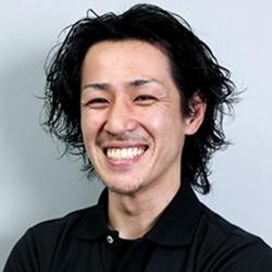 小川 秀樹<br>Hideki Ogawa