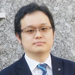 平谷 朋也<br>Tomoya Hiratani